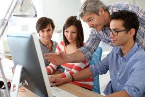 Webmarketing Ab-testing