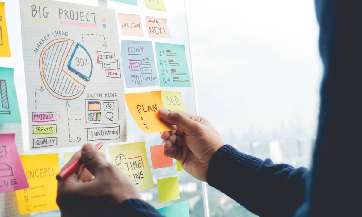 Créer votre entreprise en quelques étapes
