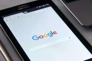 agence référencement google