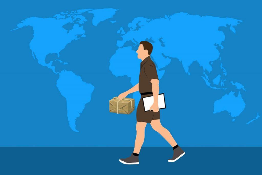 e-logistique