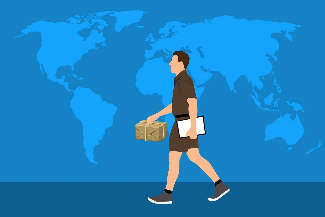E-logistique : 3 tendances en 2021